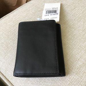 Men's perry Ellis wallet